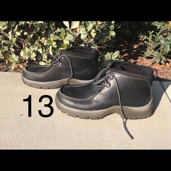 76832828cbf Mens Phat Farm Boots sz 13